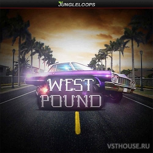 Jungle Loops - West Pound (MIDI, WAV)