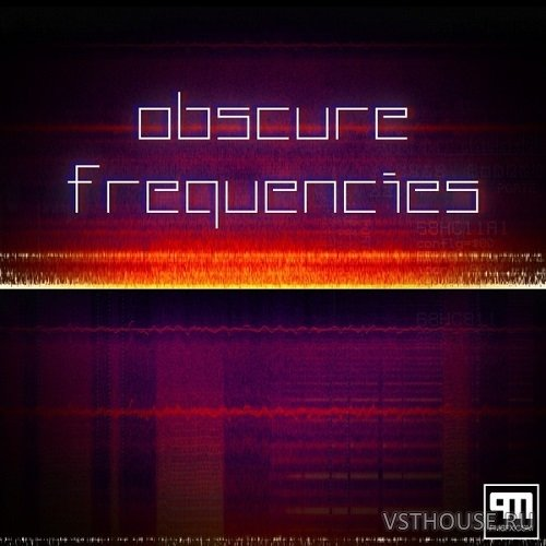 PMSFX - OBSCURE FREQUENCIES (WAV)