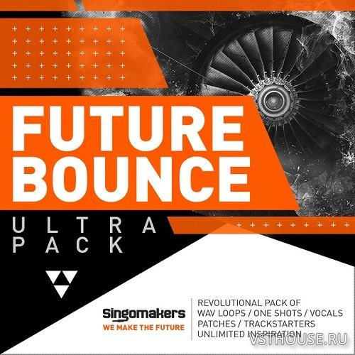 Singomakers - Future Bounce Ultra Pack (MULTIFORMAT)