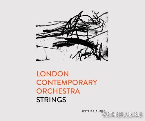 Spitfire Audio - London Contemporary Orchestra Strings (KONTAKT)