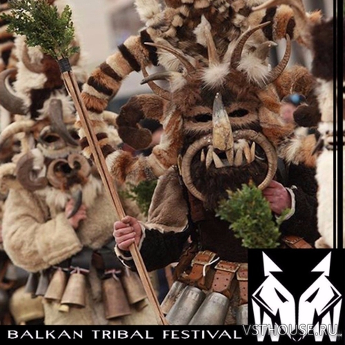 West Wolf - Balkan Tribal Festival (WAV)