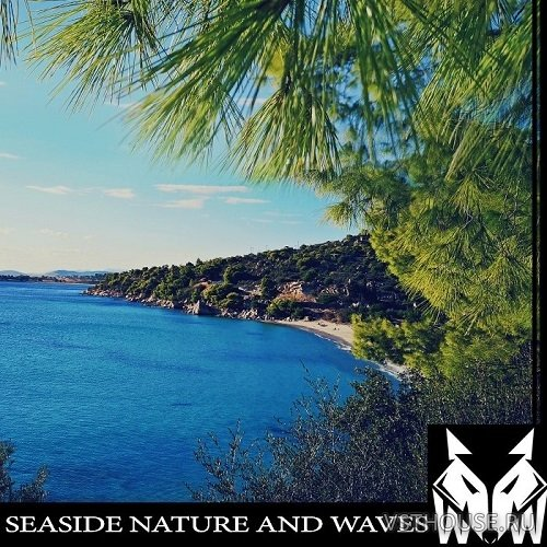 West Wolf - Seaside Nature and Waves (WAV)