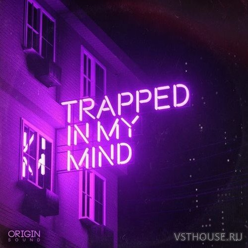 Origin Sound - Trapped In My Mind (MIDI, WAV)