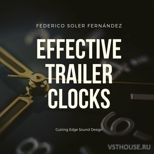 Federico Soler Fernandez - Effective Trailer Clocks (WAV)