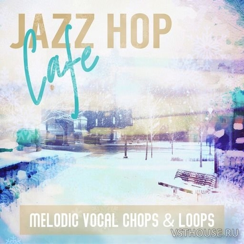 HQO - Jazz Hop Cafe (WAV)