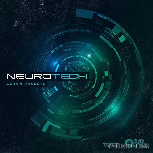 Black Octopus Sound - Neurotech by V O E (SERUM)