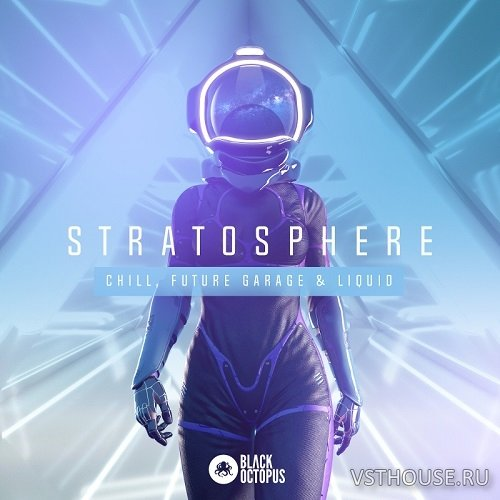 Black Octopus Sound - Stratosphere by Elliot Berger (SERUM, WAV)