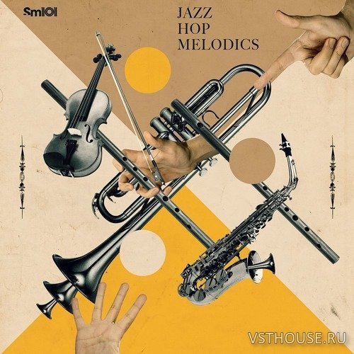 Sample Magic - SM101 Jazz Hop Melodics
