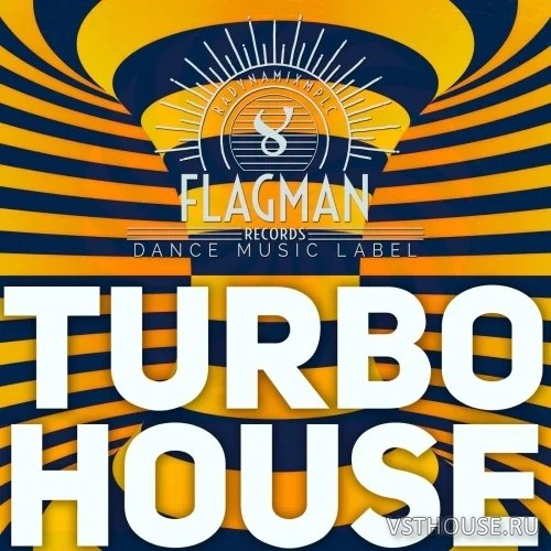 Flagman - Turbo House (WAV)