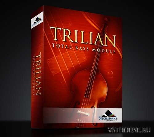 Spectrasonics - Trilian Patch Library Update v1.4.9c WiN.OSX