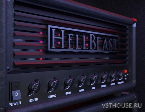 Audio Assault - HellBeast 1.0.0 VST, VST3, AAX, AU WIN.OSX x86 x64