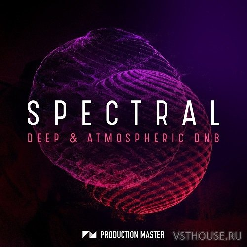 Production Master - Spectral By Heroes of Sound (WAV)