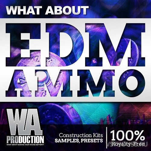 W.A.Production - What About EDM Ammo