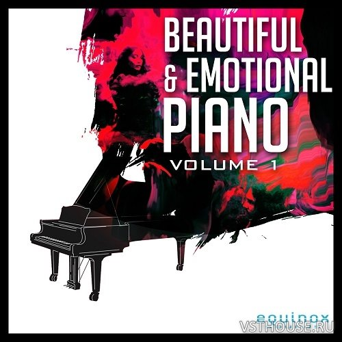 Equinox Sounds - Beautiful & Emotional Piano Vol 1 (WAV)