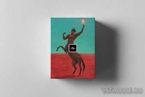 WavSupply - E-Trou – Rodeo (Drum Kit) (WAV, MIDI, ELECTRA)