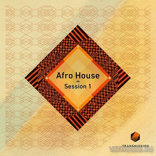 Transmission - Afro House Session 1
