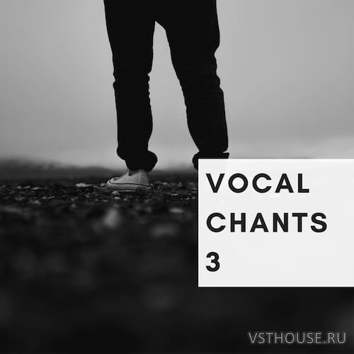 Freak Music - Vocal Chants 3 (WAV)