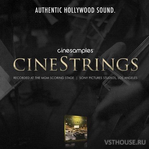 cinesamples core cinewinds free  full