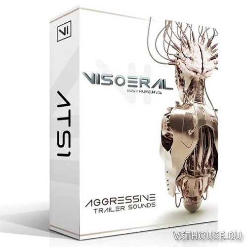 Visceral Instruments - Aggressive Trailer Sounds Vol.1 (OMNISPHERE)