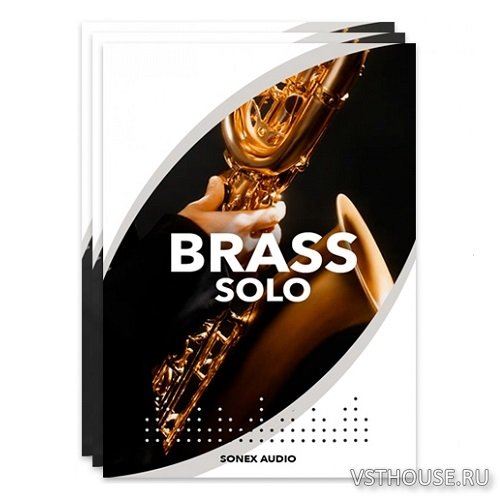 Sonex Audio - Brass Solo (KONTAKT)