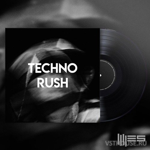 Engineering Samples - Techno Rush (WAV)