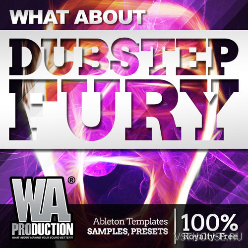 W. A. Production - What About Dubstep Fury