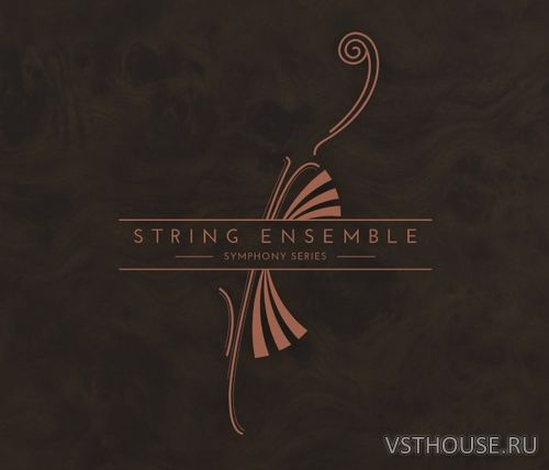 Native Instruments - Symphony Series String Ensemble v1.4.1 WIN Update