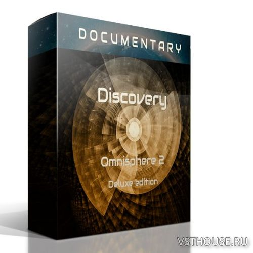 Triple Spiral Audio - Discovery – Documentary (Deluxe Edition)