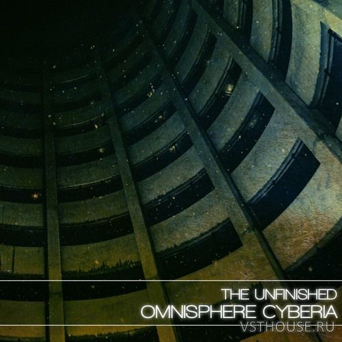 The Unfinished - Omnisphere Cyberia (OMNISPHERE)