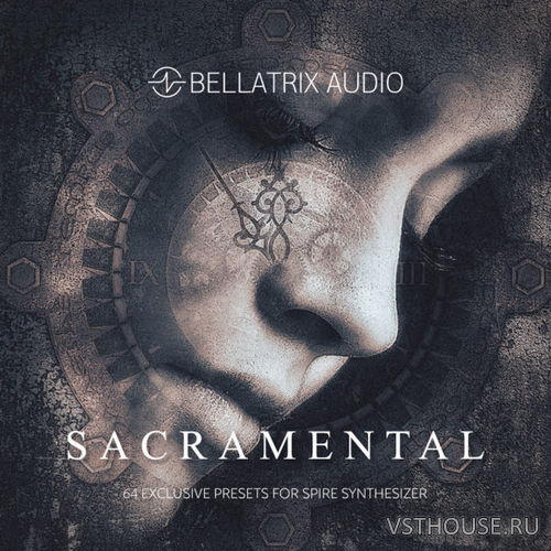 Bellatrix Audio - Sacramental (SPIRE)