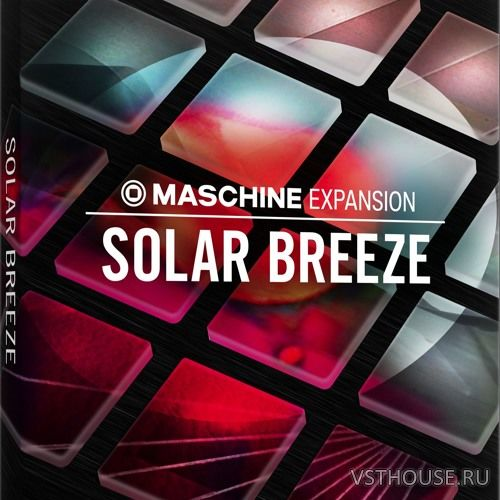 Native Instruments - Solar Breeze Expansion v2.0.2