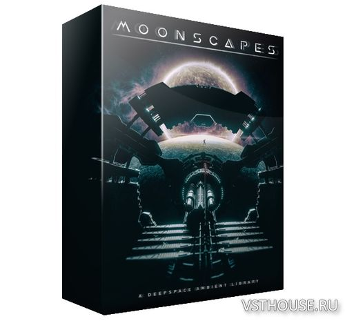 VSTBuzz - Moonscapes (KONTAKT)
