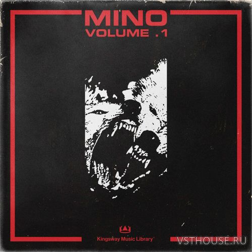 Kingsway Music Library - MINO Vol. 1 (WAV)