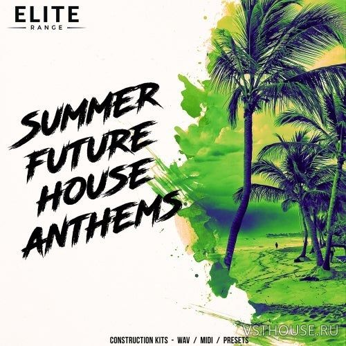 Mainroom Warehouse - Summer Future House Anthems