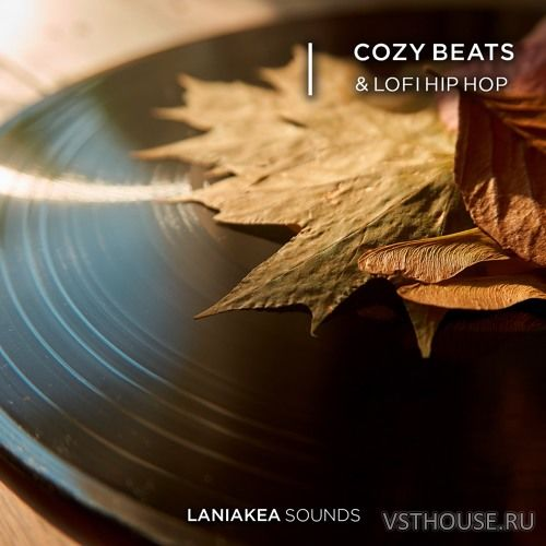 Laniakea Sounds - Cozy Beats & Lofi Hip Hop (WAV)
