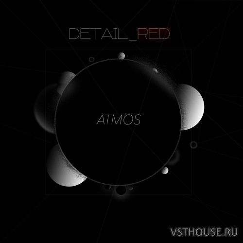 WMDM - DetailRed - Atmos (SYNTH PRESET)