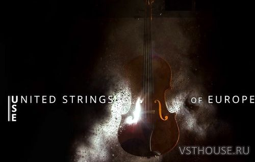 Auddict - United Strings of Europe Cellos (KONTAKT)