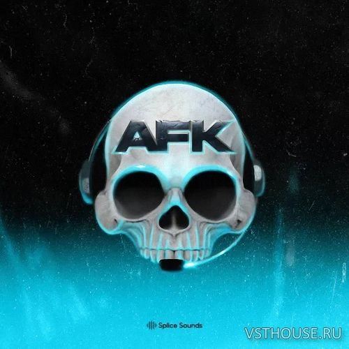 Splice Sounds - AFK Sample Pack (WAV)
