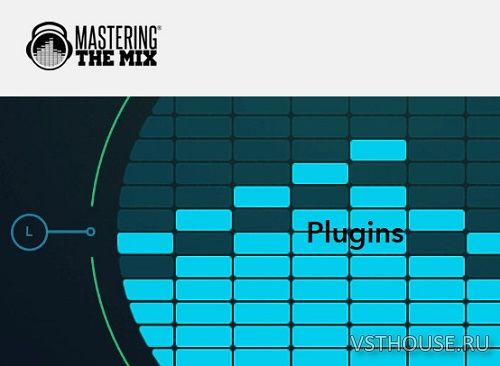 Mastering The Mix - Collection 2020.7 STANDALONE, VST, VST3, AAX x64