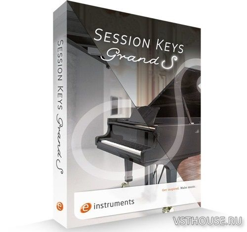 Keys Grand S v1.3 (KONTAKT) (FULL & UPDATE)
