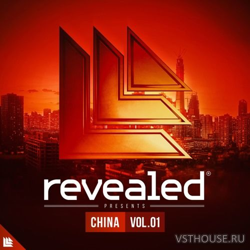 Revealed Recordings - Revealed China Vol 1 (WAV, SYLENTH)