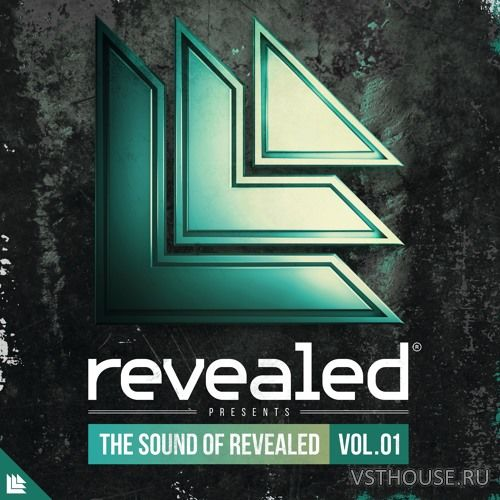 Revealed Recordings - The Sounds Of Revealed Vol. 1