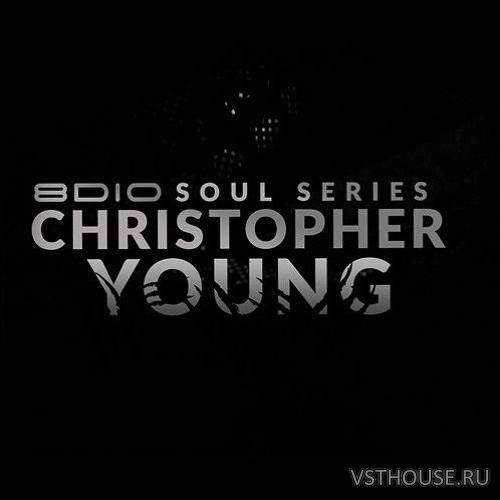 8dio - Soul Series Christopher Young – Orchestral Touch (KONTAKT)