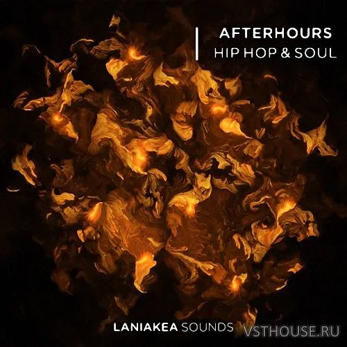 Laniakea Sounds - Afterhours Hip Hop & Soul (WAV)