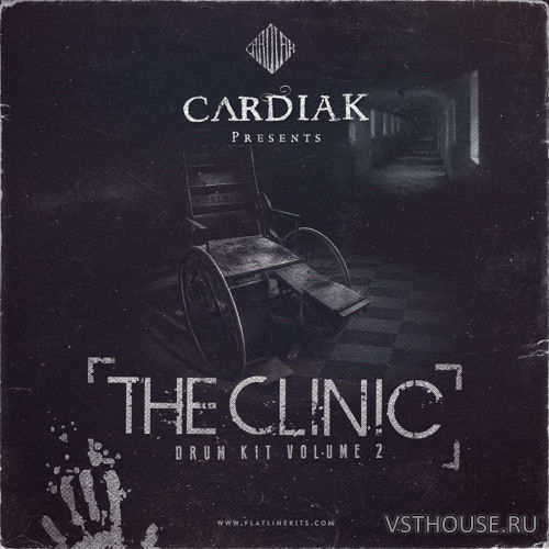 Flatline Kits - Cardiak Presents The Clinic Vol. 2 (WAV)