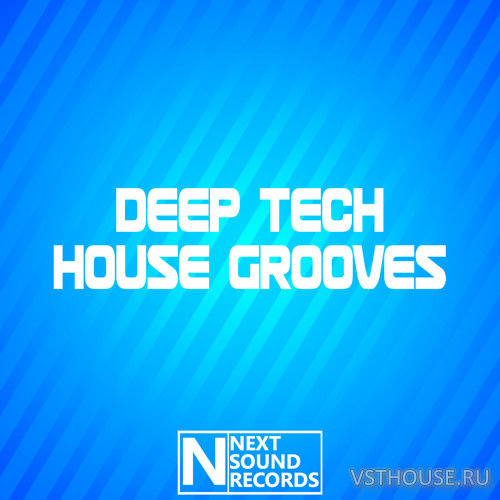 Next Sound Records - Deep Tech House Grooves