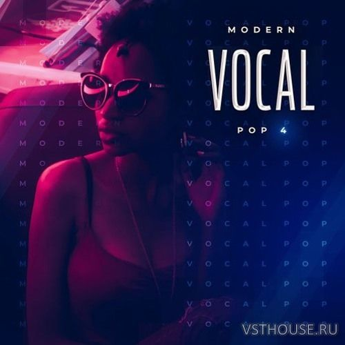 Diginoiz - Modern Vocal Pop Vol 4 (MIDI, WAV)
