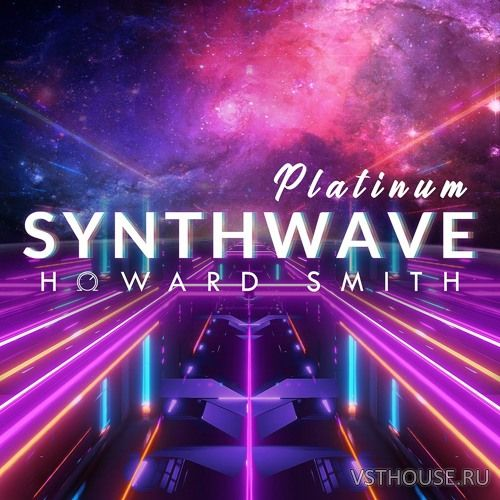 Howard Smith - Platinum Synthwave (SPiRE, RESPiRE)