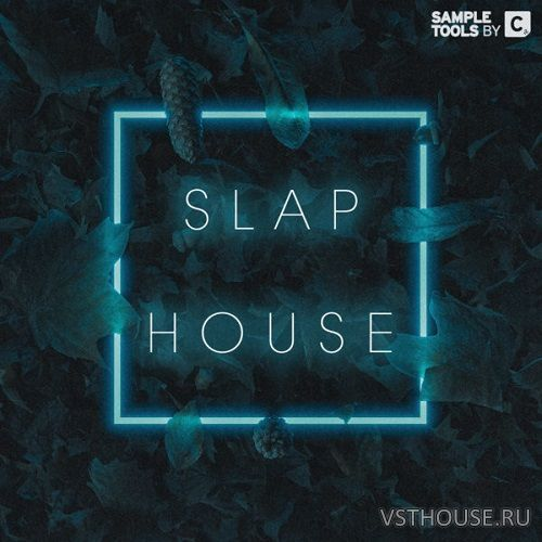 Sample Tools by Cr2 - Slap House (MIDI, WAV)