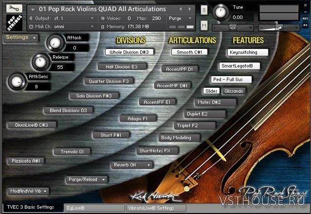 Impact Soundworks Plectra Series 1-8 string Acoustic Bouzouki v1.1 KONTAKT -MAGNETRiXX